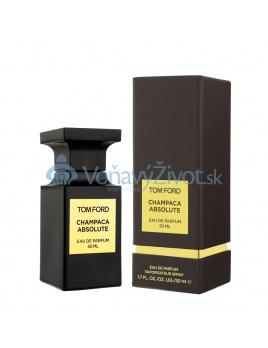 Tom Ford Champaca Absolute Eau De Parfum 50 ml (unisex)