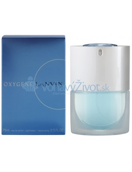 Lanvin Oxygene W EDP 75ml