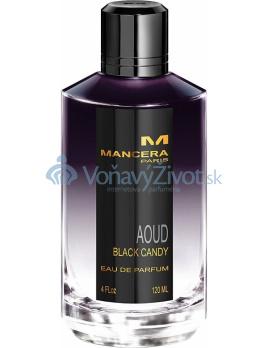 Mancera Aoud Black Candy Parfémovaná voda 120ml U