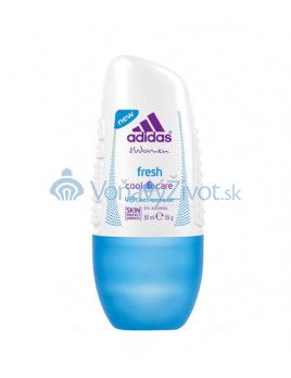 Adidas Fresh Roll-on 50ml W
