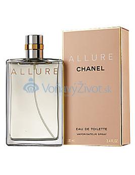 Chanel Allure W EDT 50ml