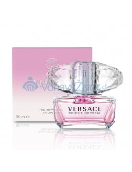 Versace Bright Crystal W EDT 50ml