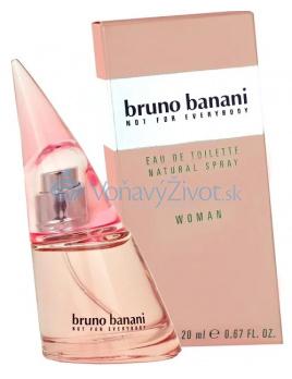 Bruno Banani Woman W EDT 20ml
