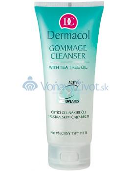 Dermacol Gommage Cleanser 100ml W