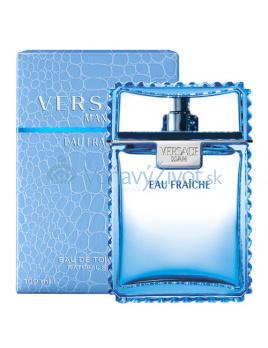 Versace Man Eau Fraiche M EDT 200ml