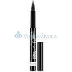 Rimmel London Scandal Eyes Precision Micro Eyeliner Waterproof 1,1ml - 001 Black