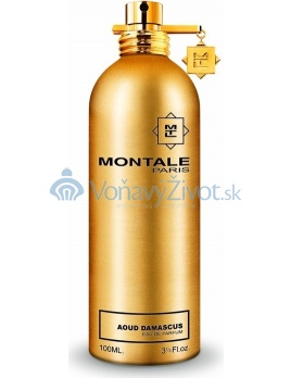 Montale Paris Aoud Damascus EDP 100 ml W