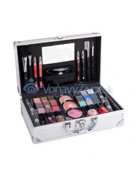 2K Fabulous Beauty Train Case