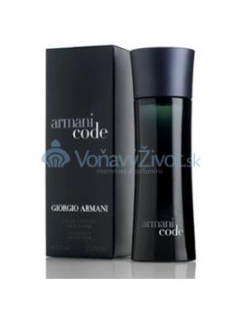 Giorgio Armani Code M EDT 125ml