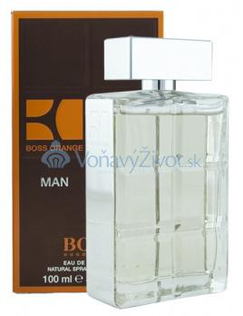 Hugo Boss Orange Man M EDT 60ml
