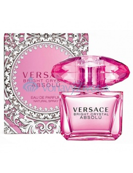 Versace Bright Crystal Absolu W EDP 90ml