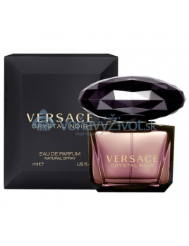 Versace Crystal Noir W EDP 50ml