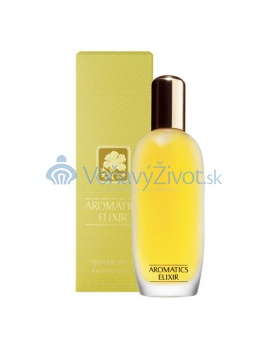 Clinique Aromatic Elixir W EDP 45ml