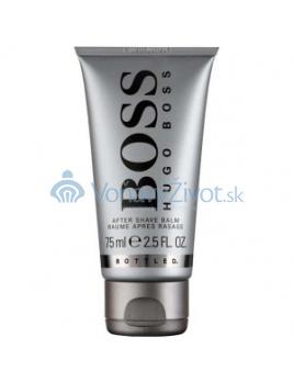 Hugo Boss Bottled After Shave Balm M 75ml
