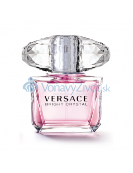 Versace Bright Crystal W EDT 90ml TESTER