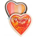 Makeup Revolution London I Heart Makeup Dragon's Heart Highlighter 10g