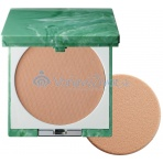 Clinique Stay-Matte Sheer Pressed Powder 7,6g - 03 Stay Beige