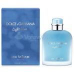 Dolce & Gabbana Light Blue Eau Intense Pour Homme M EDP 200ml