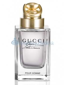 Gucci Made To Measure M EDT 90ml TESTER