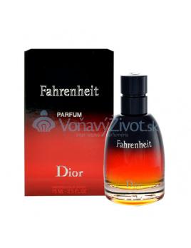 Dior Fahrenheit M EDP 75ml
