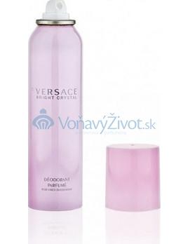 VERSACE Bright Crystal  Deospray 50ml W