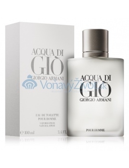 Giorgio Armani Acqua di Gio M EDT 100ml