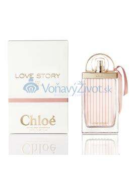 Chloé Love Story Eau de Toilette W EDT 75ml