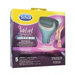 Scholl Velvet Smooth Pro elektrický pilník na chodidla