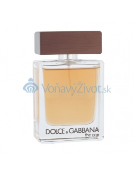 Dolce & Gabbana The One M EDT 30ml