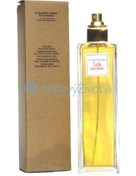 Elizabeth Arden 5th avenue W EDP 125ml TESTER